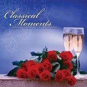 Classical Moments: Relaxing Classical Music for Entertaining Songs