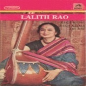 Lalith Rao (classical Vocal) Songs