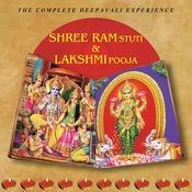 Shree Ram Stuti & Lakshmi Pooja Songs