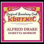 Kismet: Original Broadway Cast Songs