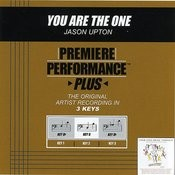 Premiere Performance Plus: You Are The One Songs