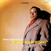 Further Explorations By The Horace Silver Quintet Songs