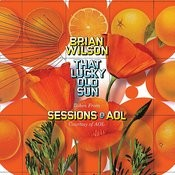 That Lucky Old Sun: Aol Sessions Songs