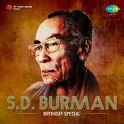 S. D. Burman Birthday Special Songs