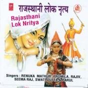 Rajasthani Lok Nritya Songs