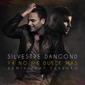 Ya No Me Duele Más (Remix) Songs