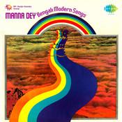 Manna Dey (bengali Modern Songs) Songs