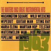 1963 Great Instrumental Hits Songs