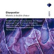 Charpentier : Motets for Double Choir (-  Apex) Songs