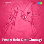 Fesan Helo Deti Ghusagi Song