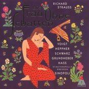 Strauss, Richard : Die Frau ohne Schatten Songs
