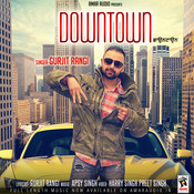Downtown MP3 Song Download- Downtown Downtown Punjabi Song
