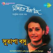 Sutapa Basu - Nishi Raat Baka Chand Songs