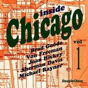 Inside Chicago, Vol. 1 Songs