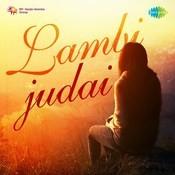 Teri Galiyon Mein MP3 Song Download- Lambi Judai Teri