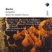 Martin : Golgotha & Mass (-  Apex) Songs