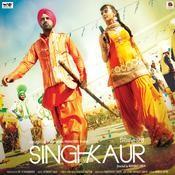 Singh Vs Kaur Songs