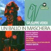 Un Ballo In Maschera Songs