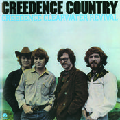 Creedence Country Songs