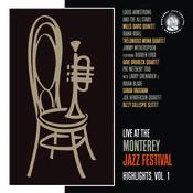 Monterey Jazz Festival Sampler Songs