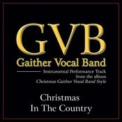 Christmas In The Country Performance Tracks Songs