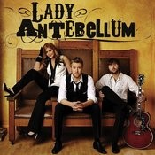 Lady Antebellum Songs