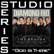 God Is There [Studio Series Performance Track] Songs
