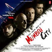 Aawargi MP3 Song Download- The Dark Side Of Life Mumbai City