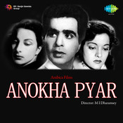 Anokha Pyar Songs