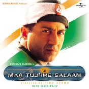 Maa Tujhhe Salaam Songs