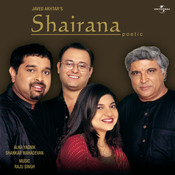 Shairana Songs