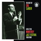 The Best Of Cal Tjader At Monterey Songs