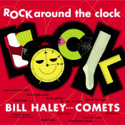 Rock Around The Clock Songs