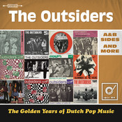 Golden Years Of Dutch Pop Music Songs