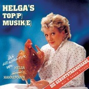 Helga's Topp Musike/2nd Edition Songs