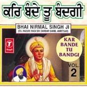 Kar Bande Tu Bandgi Songs
