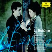 Puccini: La Bohème Songs
