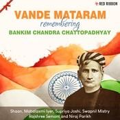 Vande Mataram Revisited Song