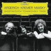 Shostakovich / Tchaikovsky: Piano Trios Songs
