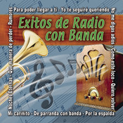 Éxitos De Radio Con Banda Songs