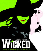 Wicked (Original Broadway Cast Recording / Deluxe Edition) Songs