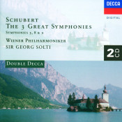 Schubert: Symphonies Nos. 5 & 8 Songs