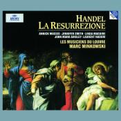 Handel La Resurrezione Songs