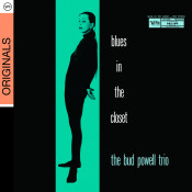 Blues In The Closet Songs