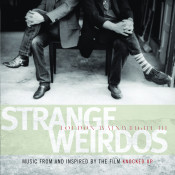 Strange Weirdos Music From And Inspired By The Film Knocked Up Songs