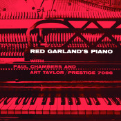 Red Garlands Piano Songs