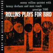 Plays For Bird (RVG Remaster) Songs
