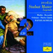 Dvorak Stabat Mater Legends Songs