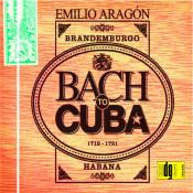 Bach To Cuba Songs