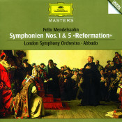Mendelssohn: Symphony No.5 in D minor, Op.107,  MWV N15 -